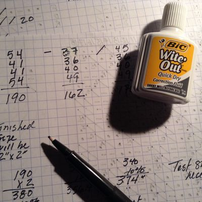 Bic Correction Fluid
